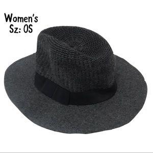 Accessories - 💫NWT🌸Fall Women's Panama Hat👒